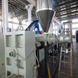 Flocos esmagados PE dos PP que recicl a máquina da peletização com alimentação forçada