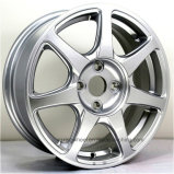 15 pollici Replica Alloy Wheel Rims per i ricambi auto