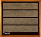 150X800mm Wood Plank Floor Tile Wood Finish Porcelain Tile