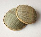 Cesta de bambú natural hecha a mano de la alta calidad (BC-NB1021)