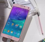 4G-Lte открынное фабрикой первоначально 5.7 мобильный телефон N9100 примечания 4 дюйма Android франтовской