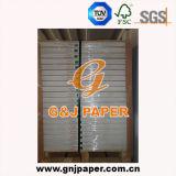 Papier autocopiant de la qualité 650*860mm dans l'image bleue