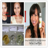 Seek Grape-Seed-Oil-Gso for Cosmetic & Oiling The Anabonic Steroids Relieving Pains