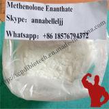 Белое Primobolan стероидное Methenolone Enanthate для мышцы приобретая CAS 303-42-4