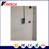 접근 제한 내부통신기 하나 단추 Doorphone Knzd-45