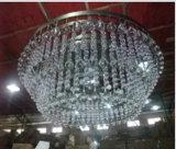 Lampada Pendant del lampadario a bracci di cristallo di illuminazione B50-150