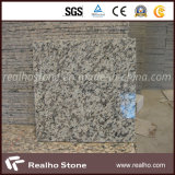 Azulejos blancos del granito de la piel del tigre para el suelo/la pared/al aire libre