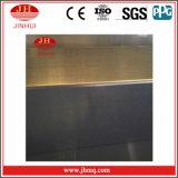 Paneles de revestimiento de aluminio del espesor de aluminio de la hoja (Jh143)