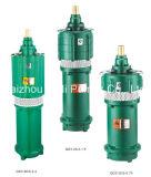 Bomba submergível elétrica --Bomba de água esclarecida (séries do QD, do Q)