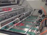 Laminador compacto de alta velocidad para la película termal con el cuchillo caliente (KS-1100)