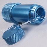 Aluminium Machining Part van bescherming-GLB (met deshydratiemiddel)