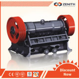 Zenit Pew860 Jaw Crusher für Sale