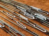 Costruzione d'acciaio di H dell'indicatore luminoso industriale della sezione con il migliori disegno e montaggio
