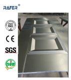 熱いヨーロッパの市場(RA-C052)のための販売によって押される鋼鉄ドアの皮