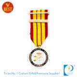 China-ehrt kundenspezifische Militärandenken-Polizei Medaille
