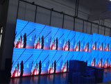 Rental를 위한 가득 차있는 Color Indoor P4 LED Display Panel Board