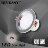 7W 3.5 Inch LED Downlight Lighting Spotlight LED Lamp