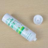 Tubo di plastica cosmetico di alluminio dell'OEM