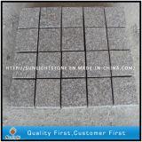 El color de rosa colorea los azulejos del piso/de la pared del granito G664, azulejos de suelo exteriores,