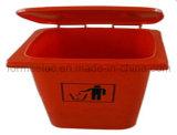 ゴミ箱のプラスチック注入の鋳型の設計の製造のゴミ箱型