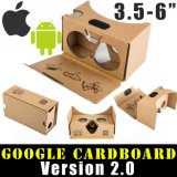 사실상 Reality 3D Glasses Google Cardboard 2.0 (Version 2.0 2)