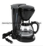 Creatore di caffè programmabile elettrico del gocciolamento per uso del veicolo, creatore di caffè montato su veicolo