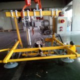 Stahlplatte, die Heber-/Metal-Blatt-Handhaben/Vakuumheber/die Kapazität 500kg handhabt