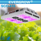 Indoor Growing를 위한 Evergrow Saga LED Grow Lights 140-840W Step Switchable LED Grow Lights