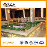 고품질 아BS 부동산 모형 또는 건축에게 모형 만들거나 상업적인 건물은 만든다 또는 표시의 모든 종류는 제조한다