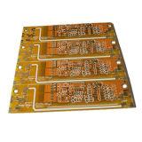 液浸の金が付いている3.2mm回路PCBのボード