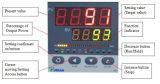 (18.7 litros) Muffle-fornalha da Elevado-temperatura 1600c para Laboratory Equipment Mf-1600c-III