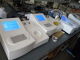 Precio bajo Columetric automático Karl Fischer Titrator (GDY-3000)