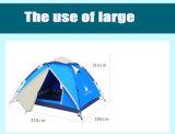 Protezione della nuova generazione contro le tende della pioggia, tende di campeggio automatiche