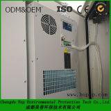 Condicionador de ar industrial da alta qualidade usado no gabinete Telecom ao ar livre