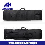 """Anbisonスポーツ48 """" /120cmの二重ライフルは銃袋を運ぶ"""