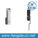 Замок двери управлением штанги кнопка (YH9501)