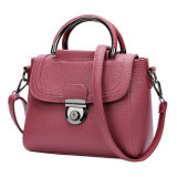 Moda Pequena PU Shoulder Daily Bag Handbags for Women