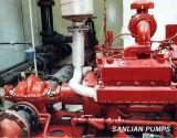 Bomba de água centrífuga da luta contra o incêndio (CPS)