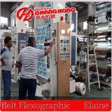 Rollo Tol rollo de papel de impresión flexográfica Máquina (CH884)