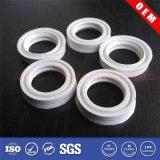 Guarnizione di gomma del silicone bianco su ordinazione dell'anello (SWCPU-R-OR043)
