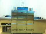 Eco-L600 de automatische Afwasmachine van de Transportband