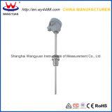 Trasmettitori di temperatura dell'Assemblea 4-20mA PT100 di serie del Wb