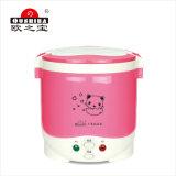 1.0リットルの押しボタン式の炊飯器の日本熱い販売C2