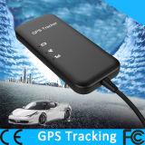Cortar a distancia de seguimiento del motor GPS GSM vehículo Tracker Tiempo real