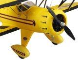RTF 2.4GHz самолет-биплана 1068952-RC Wako
