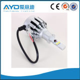 Luz principal larga impermeable de la vida útil LED
