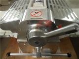 Einphasig-heißes Verkaufs-Tisch-Oberseite-Hauch-Maschinen-Gebäck-arabische Brot Sheeter Maschinen-Gang-Riemen (ZMK-520B)