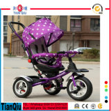 Heißes verkaufen2016 neues Roller-Kind-Fahrrad des Entwurfs-Baby-Dreirad3-wheel