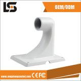 IP66 imperméabilisent le support de mur de bride de boîtier d'appareil-photo de télévision en circuit fermé