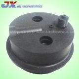 El CNC mecánico de la precisión del nilón/Acetal/ABS/POM que trabaja a máquina el plástico del CNC parte el prototipo del CNC